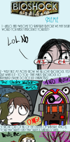 bioshock meme thing yeah by James-Nicholas