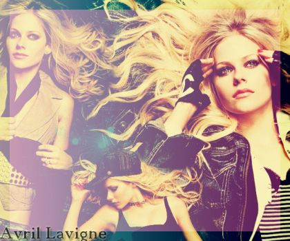 Avril Lavigne by Every02