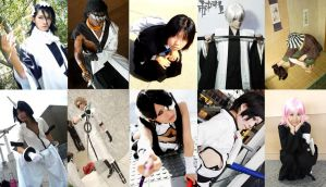 some of the best B cosplays2 by rukiaa123