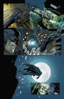DETECTIVE COMICS 1 COLOR by tonysdaniel