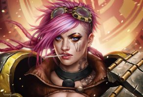 VI by fdasuarez