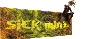 SiCk - bannerID by rageCry-SM