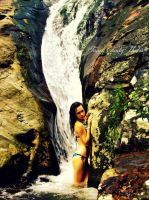 Chasing Waterfalls 8 by Tickle-Your-Fancy