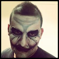 JJJoker Face by RonnieMena