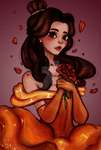 Belle by Dreachie