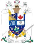 Di Gi Charat Coat Of Arms by BritishBlaster3000