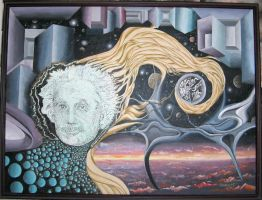 General Relativity by pfargo