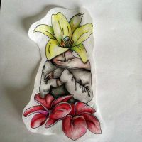 Another Tattoo Deisgn by just-asinine