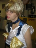 Sailor Uranus by DespairedPheonix