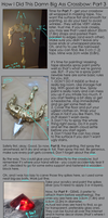 Vayne Crossbow Tutorial - PART 3 by NastyLady