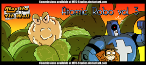 AT4W: Atomic Robo by MTC-Studio