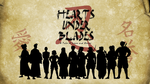 Hearts Under Blades - Teaser Wallpaper by ArtistMeli