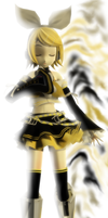 MMD 100 THEMES - Theme 86- Picking Up the Pieces by KristoonzArtist76