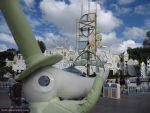 11 Daily Excalibur Small World by waynekaa