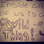 Wild thing by kibaofthewolves