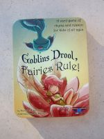 Goblins Drool, Fairies Rule! collector's tin by gameogami