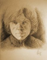 Tyrion by macarena