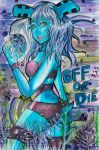 BFF Or Die by CuSith107