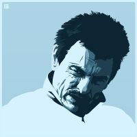 Tarkovsky by monsteroftheid