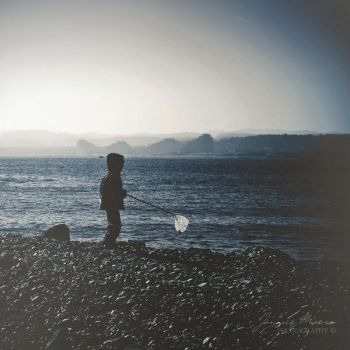 by the sea by Catliv