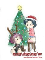 Little Christmas by laikaken