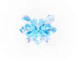 Crystal Heart by zusque