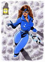 Shadowcat by 93Cobra