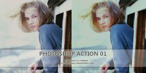 PHOTOSHOP ACTION 01 by Lrance