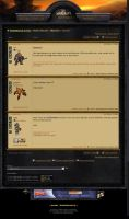 world-of-warcraft-forum by user-e