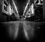New York: Underground. by inbrainstorm