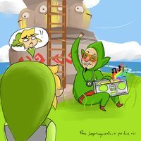 Tingle wat by Baleria