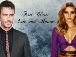 FC- Eric and Raven Chapter 4 by Soph-LW