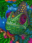 The Chameleon by PhilLewis
