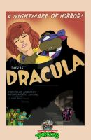 DON as Dracula Poster by ShinMusashi44