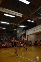 IFHS VOLLEYBALL by Strider-Blackthorn
