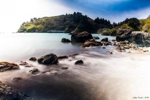 Trinidad California by Calebfrench