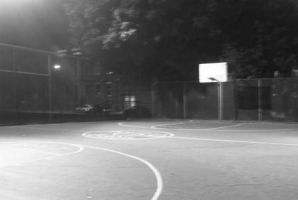 basketball court by 45rpm