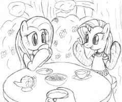 Tea Party by tg-0