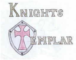 Knights Templar by TheInfernalDemon