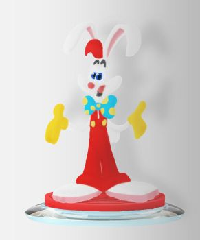 Infinitised Roger Rabbit 2 by DarylT
