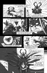 Tether Wing - Origin Story - Page 3/3 by Drewmaru