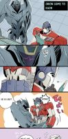 TFP by shikutoo
