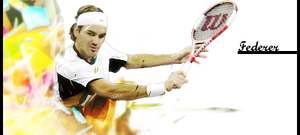 Federer Tag by Road-Block