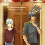 -All I want for Xmas is You- (JackRabbit) Part 4 by KT-ExReplica