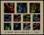 Fiber Galleries - Two by KLR620