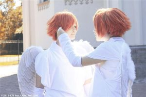 Ouran: Sparkling Angel by Feeri-Theme