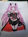 krul tepes by YukiharaSakura