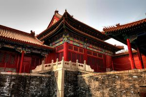 Forbidden City 3 by jmotes