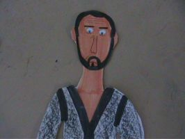 Terence Stamp as General Zod by movieman410