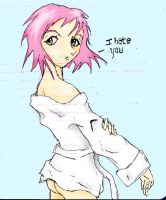 I hate you... by smittywerberyagerman